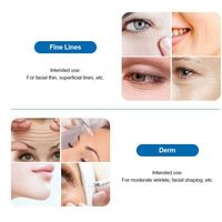 Neuramis Bellast Juvederm 1ml HA fillers Reshape HA Nose And Jawline enhancement Dermal Fillers thumbnail image
