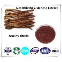 Desertliving Cistanche Extract 10:1 1kg/bag thumbnail image