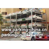 mechanical parking system thumbnail image