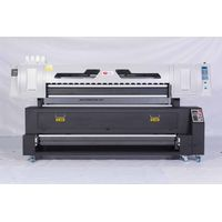 1.8m Epson DX5 sublimation outdoor ads printer YSL-EP180
