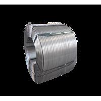 Custom Ti-Fe Cored Wire thumbnail image
