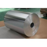 aluminium foil jumbo roll for food use thumbnail image