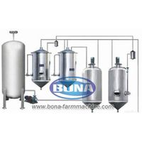 The bleaching and deodorizing of edible oil refining