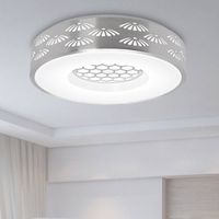 new style12W led livingroom ceiling light modern lamps for home decoration AC180-265V led hallway li