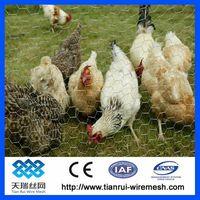 hexagonal wire mesh/chicken wire mesh thumbnail image