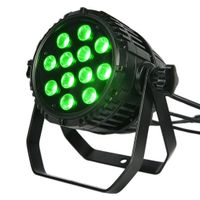 12X12W R/G/B/A/W/UV 6IN1 LED Par Light (Outdoor Rated) thumbnail image