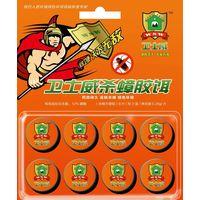 WeiShiWei12% Boric acid gel bait Sticker