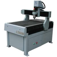 acrylic advertising engraving machine
