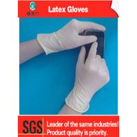 high quality latex examination gloves in china manufactures thumbnail image