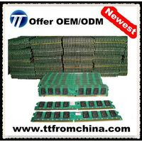 "Hot selling "" OEM ram DDR2 2G 800 DDR3 4GB 8GB"