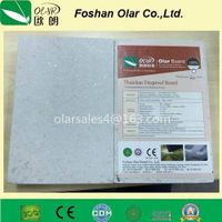 Fireproof Calcium silicate board for ventilation duct