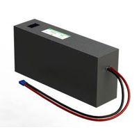 LiFePO4 48V 100Ah Golf Cart Battery Pack thumbnail image