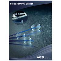 Stone Retrieval Ballon thumbnail image