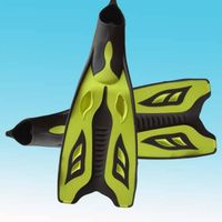 Adult diving equipment, scuba diving gear,diving fin F06 thumbnail image
