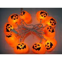 Halloween decoration/Pumpkin decoration/decorative string light