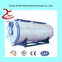 Safety boiler with high quality and competitive price