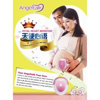 Pocket fetal doppler Angeltalk thumbnail image