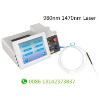 980nm 1470nm laser liposuction EVLT veins PLDD Physiotherapy Hemorrhoids Nail fungus piles surgery
