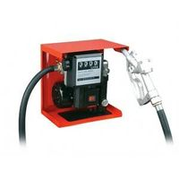 Ehad-Fuelling diesel, Kerosene, not for gasoline