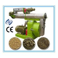 Professional feed pellet mill equipment with CE thumbnail image