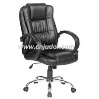 PU leather office manager chair K-8320 thumbnail image