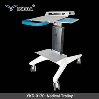 ykd-9170  medical cart /medical trolley