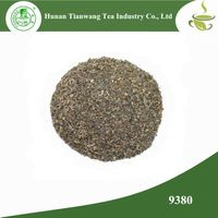 Chinese green tea fanning/ dust/ powder