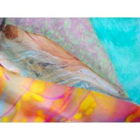 Silk Georgette fabric thumbnail image