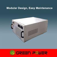 low price 500A 12V plating transformer rectifier thumbnail image