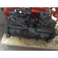 Kobelco SK200-5 hydraulic pump