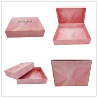 Custom paper gift packaging box thumbnail image