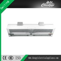 HVAC System Remote Control Ceiling Mounted Air Curtain/Ventilation Fan