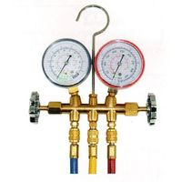 Brass Testing Manifold thumbnail image