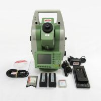 Used Leica TCRP1201 R300 Total Station