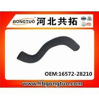 Radiator hose OEM:16572-28210