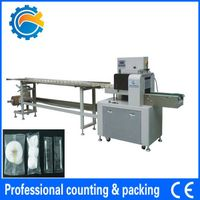 Automatic Horizontal Packing Machine China Supplier