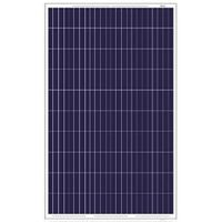 240W-265W solar modules