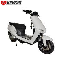 KingChe Electric Scooter DJ9    scooter electric two wheels     high speed electric scooter