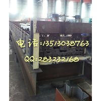 688 Floor Decking Roofing Sheet Roll Forming Machine