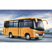 Dongfeng bus 23 seats city bus