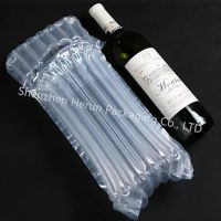 Shock-Resistant Red Wine Bottle Dunnage Air Bag