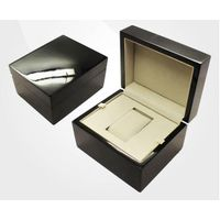 Watch Box, Single Watch Box manufacture