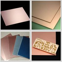 (AL CCL)Aluminum Based Copper Clad Laminate thumbnail image