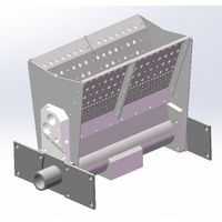 IL Air Direct-Combustion Heating Burner, Linear Burner, Gas Burner, Medium & Low-Temperature Burners