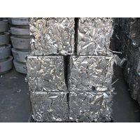 Aluminum UBC, Aluminum Extrusion Scrap