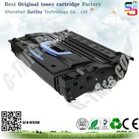 Sunjoy 25X toner cartridge CF325X compatible for HP LaserJet Enterprise M806dn M806x
