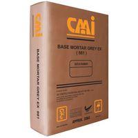 CMI BASE MORTAR GREY EX 981 thumbnail image