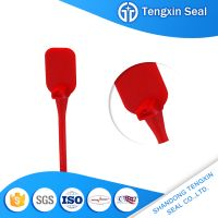 China supplier high stable quality numbered security plastic seal