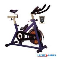 Magnetic Spinning Bike, Exercise Cycle, Spin Bike, Spinner thumbnail image