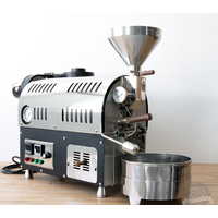 500g Electric Coffee Roaster